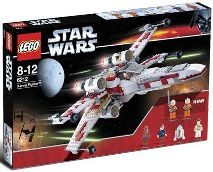 LEGO Basis Sets Guide - Starwarscollector.de