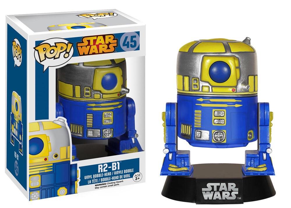 POP! R2-B1
