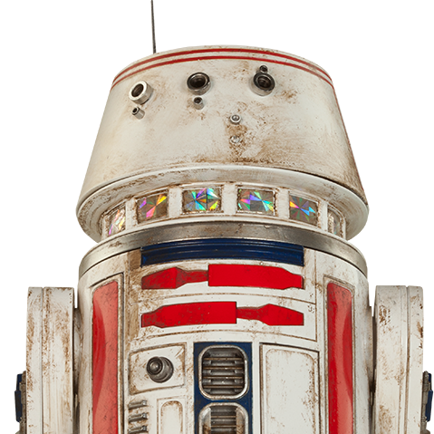 Sideshow Collectibles: R5-D4 Sixth Scale Figur – Pre-Order