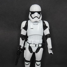Black Series: The Force Awakens Stormtrooper