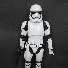 Black Series: The Force Awakens Stormtrooper