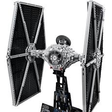 LEGO Star Wars 75095 TIE Fighter – Der glückliche Gewinner