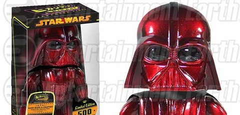 Funko Star Wars – Neuankündigungen und Exclusives