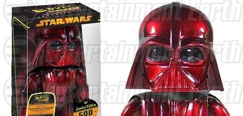 Funko Star Wars – Neuankündigungen und Exclusives