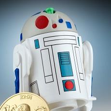 Gentle Giant zeigt R2-D2 aus Droids als SDCC 2015 Exclusive