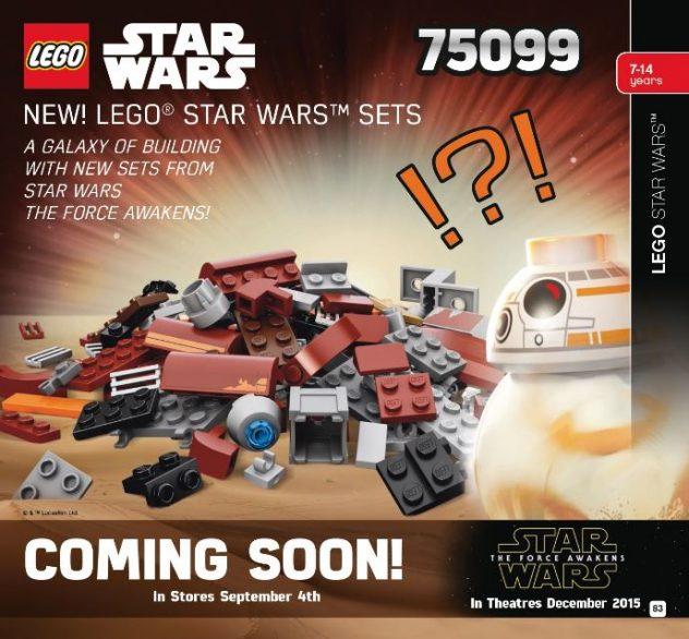 Lego 75099