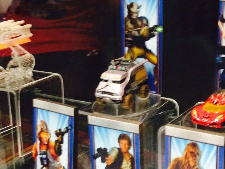 Hot Wheels Star Wars Zeb