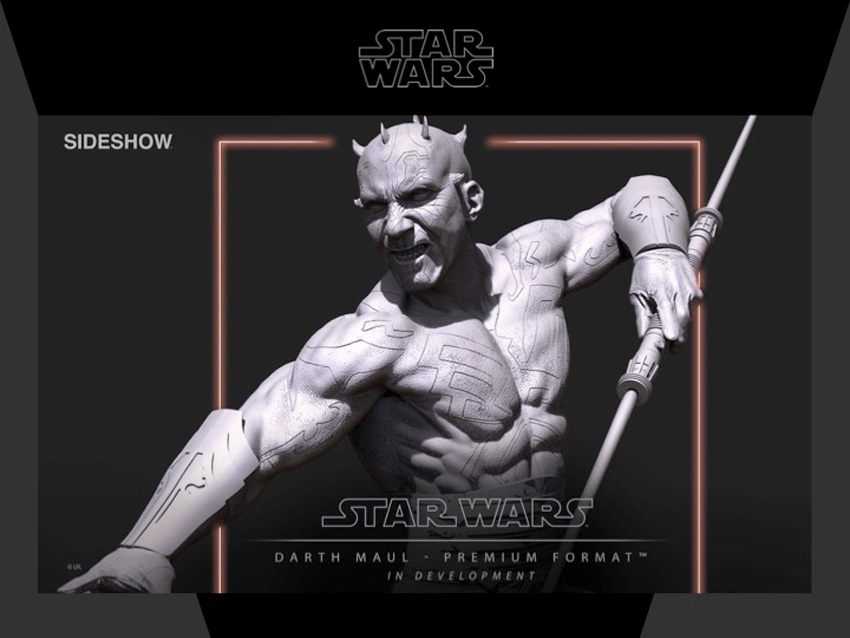 SDCC 2015 Sideshow Star Wars Slide10