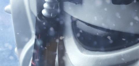 Teaserbild von neuem Sideshow AT-AT Driver