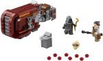 LEGO Star Wars 75099 Reys Speeder (2)