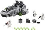 LEGO Star Wars 75100 First Order Snowspeeder (2)
