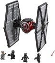 LEGO Star Wars 75101 First Order Special Forces TIE Fighter (2)