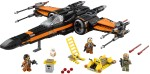 LEGO Star Wars 75102 Poes X-wing Starfighter (2)