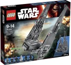 LEGO Star Wars 75104 Kuylo Rens Command Shuttle
