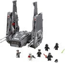 LEGO Star Wars 75104 Kuylo Rens Command Shuttle (2)