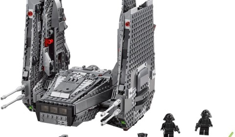 Welle IX - was kommt LEGO-Star-Wars-75104-Kuylo-Rens-Command-Shuttle-2-480x280
