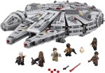 LEGO Star Wars 75105 Millennium Falcon (2)