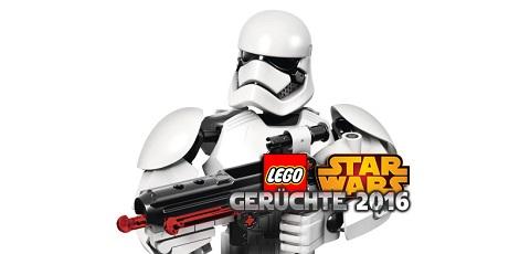 #shortcut: LEGO Star Wars Buildable Figures 2016 bekannt!