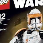 Lego-Star-Wars-75108-Clone-Commander-Cody T