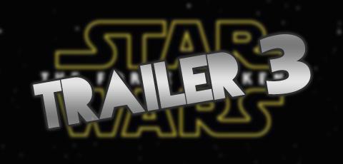 Star Wars The Force Awakens Trailer Nummer 3 ist online!!!