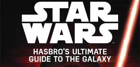 #shortcut: Hasbro Star Wars 2015 Katalog veröffentlicht