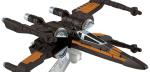 #shortcut: Alle Bilder der neuen Hot Wheels The Force Awakens Raumschiffe