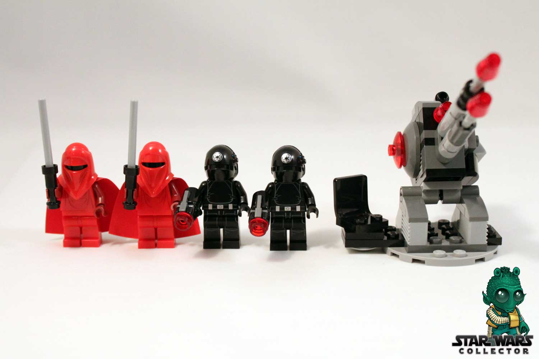 LEGO Star Wars 75034 Death Star Troopers