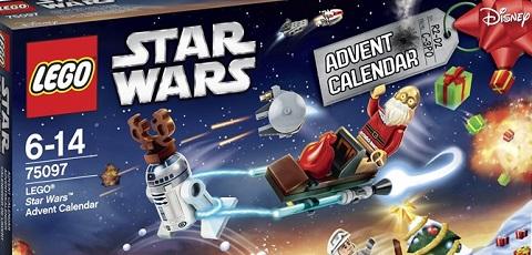 #shortcut: LEGO Star Wars Adventskalender 2015 verfügbar!