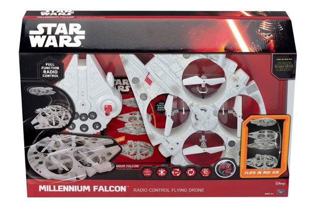 Millennium Falcon Drohne
