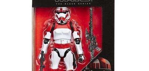 #shortcut: Hasbro 6″ Imperial Shocktrooper aus Battlefront vorgestellt!