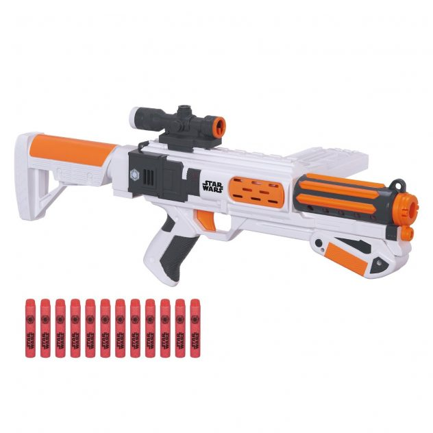 Nerf Stormtrooper E7 Blaster