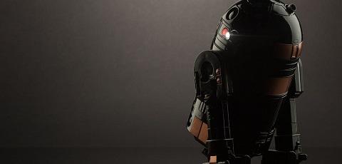 Pre-Order für Sideshow R2-Q5 Sixth Scale Figur gestartet!