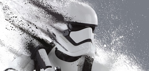 #shortcut: Die ersten The Force Awakens HD Wallpaper sind da!
