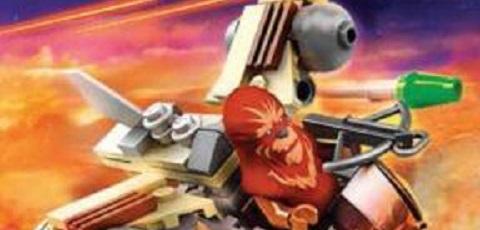 Erste Bilder der neuen LEGO Star Wars Microfighters 2016 aufgetaucht!