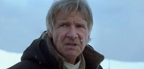 #shortcut: Neuer Star Wars: The Force Awakens TV-Spot!