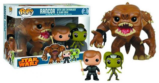 Funko POP Rancor