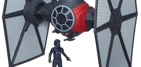 #shortcut: 3 Hasbro Star Wars Sonderangebote!