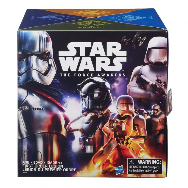 Hasbro The Force Awakens Troop Builder Pack (2)