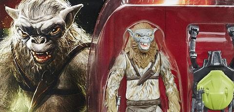 #shortcut: Weitere Hasbro Star Wars The Force Awakens 3,75 inch Figuren aufgetaucht!
