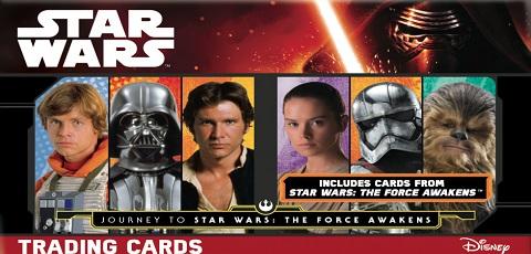 Star Wars Sammelkarten – eine Übersicht der wichtigsten TCG's