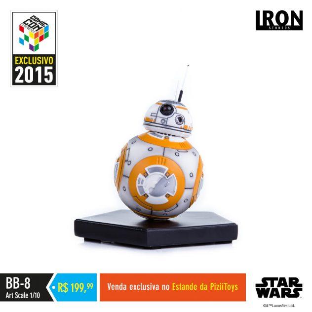 Iron Studios BB-8