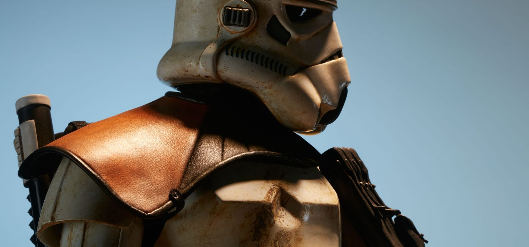 Sideshow Sandtrooper Premium Format Statue nun endlich zur Pre-Order frei!