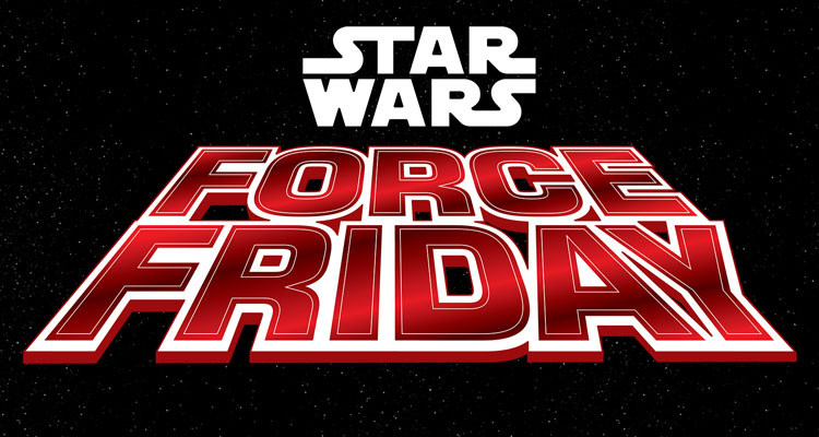 Alle Infos zum Force Friday 2016!