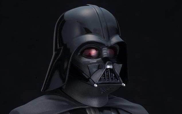 Neuer Kotobukiya ArtFX Darth Vader im Maßstab 1:7 angekündigt!