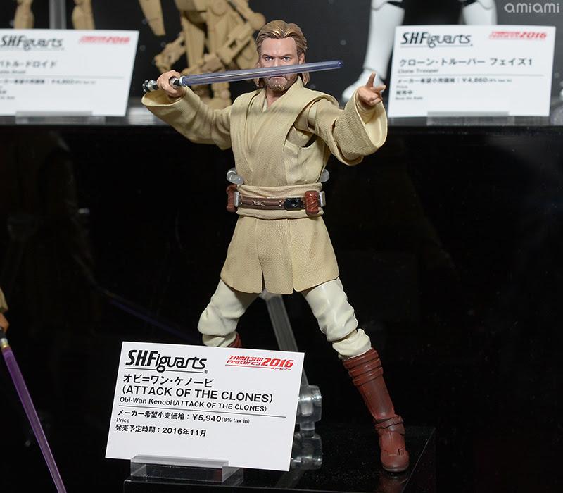 Obi-Wan Kenobi AOTC S.H (1)