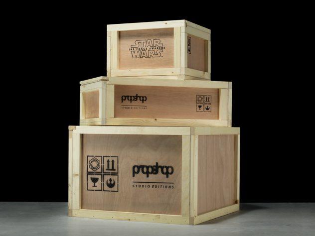 Propshop Boxes