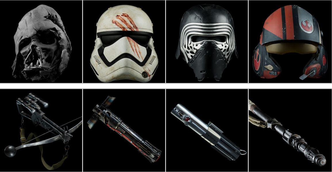 Star Wars Collectibles Ultimate Studio Edition vorgestellt!