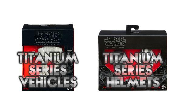 Titanium Series T