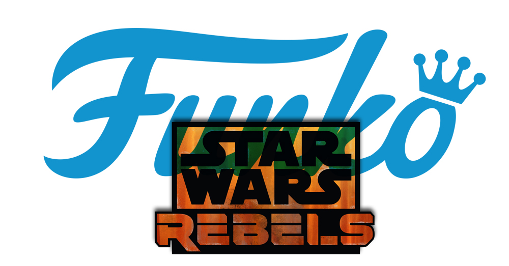 Funko POP Star Wars Rebels Figuren kommen!