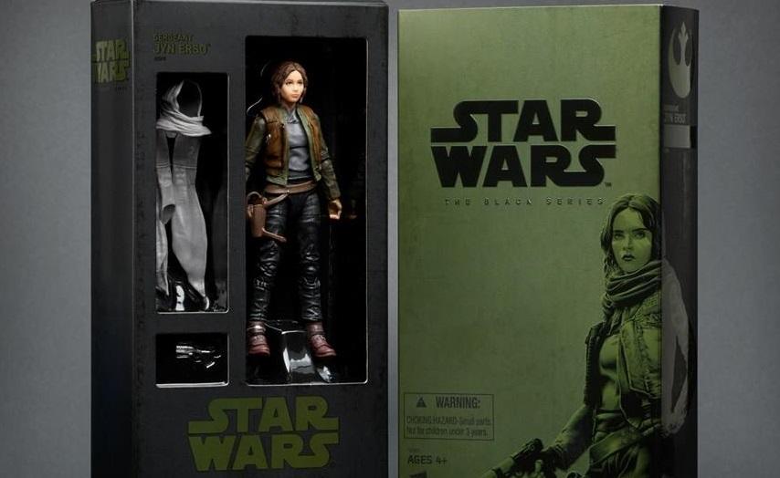 Hasbro Star Wars SDCC 2016 Exclusive vorgestellt